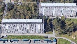 Linjasaneeraus asunto-oy Kaarenjalka 4 ja 6:ssa