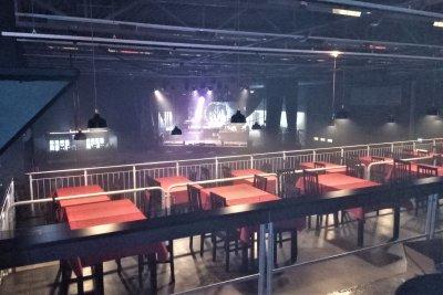 Club Teatria, Oulu